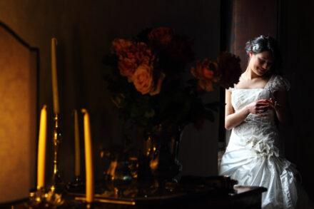 sposa e fiori convento san bartolomeo